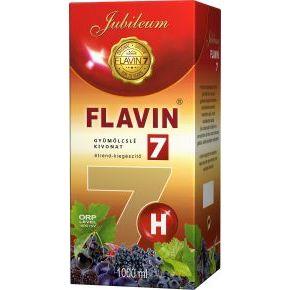 Flavin7 Jubileum 1000 ml