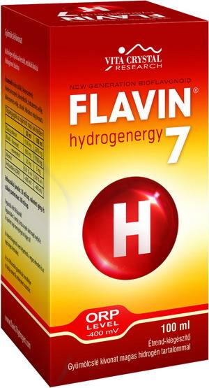 Flavin 7 Hidrogen 100 ml