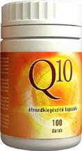 Coenzima Q10 100 capsule